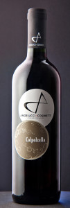 etichetta vino
