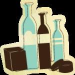 packaging- etichette vino olio foligno umbria