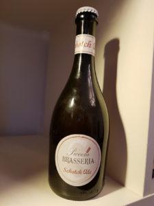 Piccola Brasseria - etichette linea birre artigianali