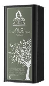 frantoio giovanni arena lattina olio